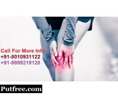 Joint Pain Treatment in Dayanand Colony  [ +91-8010931122 ]