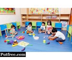 Play School Near me noida