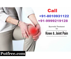Knee Pain Treatment in Govind Puri  [ +91-8010931122 ]
