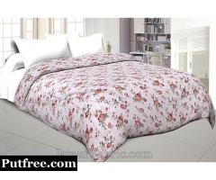 Looking For Bed Comforter? Check Out Our Unique Pattern Comforters.