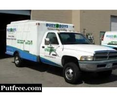 Professional Carpet Cleaning in North Vancouver