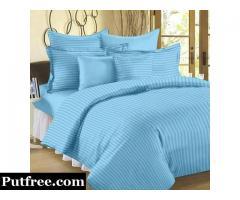 Get King Size Bed Sheet in JaipurFabric