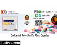 Indian Oseltamivir capsules Generic Tamiflu Online