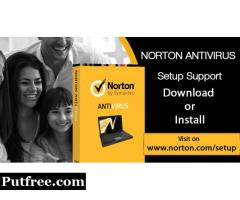 Norton.com/setup - How to Reinstall Norton Antivirus