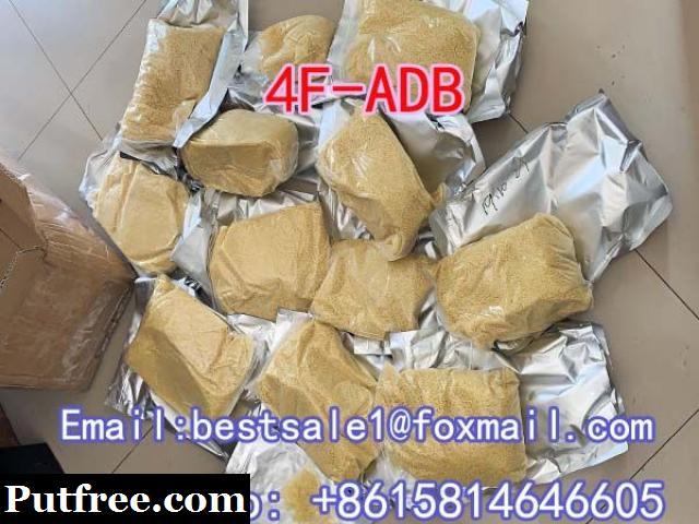 Cannabinoids drugs party 4F-ADB 5F-MDMB-2201 5CLADB supplier best quality