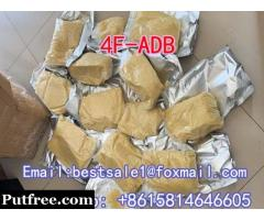 Cannabinoids drugs party 4F-ADB 5F-MDMB-2201 5CLADB supplier best quality