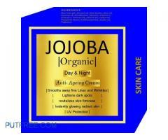Jojoba Organic Anti Aging Cream- OP 003