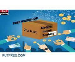 Modern Banking Islamic Banking Free Workshop 04th Feb,18