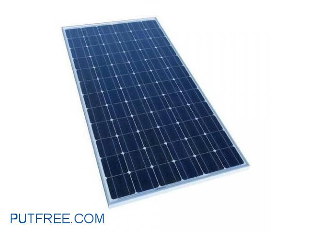 Solar water heaters and solar panels fixing and servicing