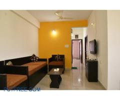 1bhk And 2bhk Flat for reddy position a prime location.