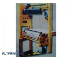 Tube Lebelling Machine Double Tummatic