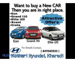 Kothari Hyundai
