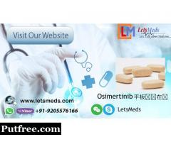 Tagrisso Tablets Price (AZD9291) Indian Osimertinib Tablets