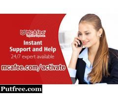 www.mcafee.com/activate - Uninstall mcafee antivirus