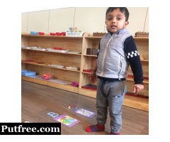 Learning daycare center Sector 28 Noida | 91-9811-895-399