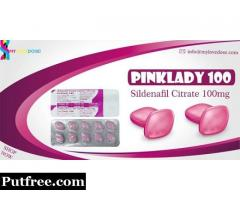 Buy Pink Lady 100 Online