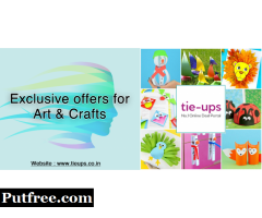 Exclusive offers for Art & Crafts in Chennai
