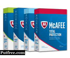 McAfee.com/Activate - Download and Install McAfee Product Online