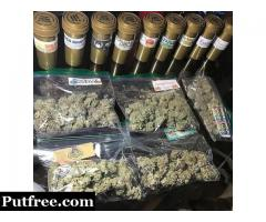 ORDER TOP GRADE A+ STRAINS AT GOOD PRICES