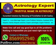 Free Astrology On Phone 8569952940 By DELHI BEST ASTROLOGER SK SWAMI JI