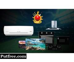 Al-Fatah Electronics Kicking off PSL Season 2020 with Mega Sale on Best Appliances!