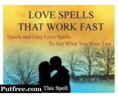 SPECIALIST IN LOST LOVER SPELL CASTER(0661986397)DR MAMA HALIMA IN WESTONARIA.