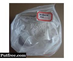 Boldenone Cypionate powder steroids stock supply whatsapp:+86 15131183010