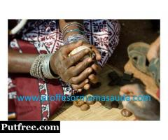 TRADITIONAL HEALER TO SOLVE YOUR PROBLEMS +27710304251