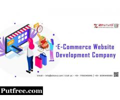 E Commerce Website Development Company in Chennai