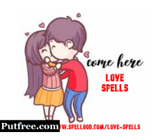 Love Spells – Spell God