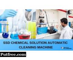 (( SSD CHEMICAL SOLUTION FOR CLEANING BLACK MONEY (Activation Powder)