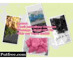 China supply eutylone brown powder Email:jessica@pxy-chem.com
