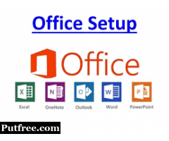 Office Support-Set up Microsoft Office