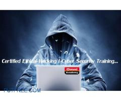 Certified Ethical Hacking (CEH) |Cyber Security Training Courses
