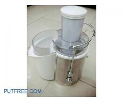 Kenwood JE310 700 W Juicer