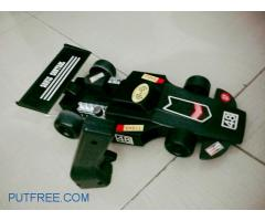 Toy RC Car - Ferrari F1 Racing