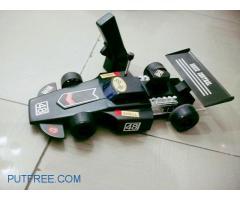 Toy RC Car - Ferrari F1 Racing
