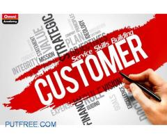 Excellent Customer Service Skills Building Course