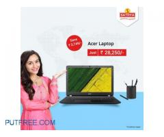 Best Laptop Offers At Sathya Online Shopping