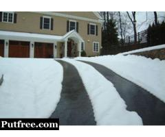 Snow Removal Peterborough
