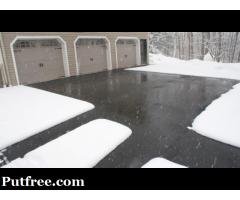 Peterborough Snow Removal