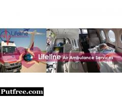 Lifeline Air Ambulance in Bokaro Journey of Patient with Experienced Team
