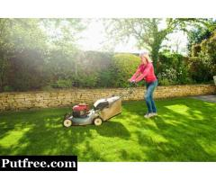 Lawn Care Peterborough