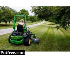 Peterborough Lawn Care Service