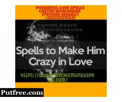 ~Rochester, New York, USA_TOP BEST LOVE SPELLS TO MAKE YOUR BOYFRIEND DESIRE YOU MORE+256783219521~