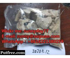 EU eutylone research chemical stimulant with safe and top quality,samples ok