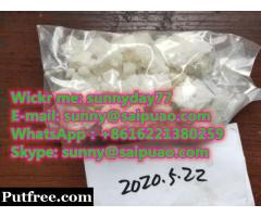 Hep Powder or crystal for sale mfpep white color Stimulant online manufacturer