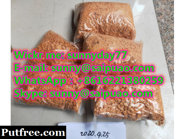 New research chemical 5F-MDMB-2201 powder in stock fast safe   shipping