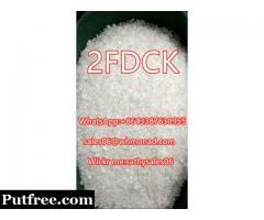 Door to Door Safe Delivery 2fdck 2-fdck ketamine crystalline salts