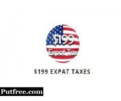 How to File US Income Tax Return Online without frustration and fatigue.